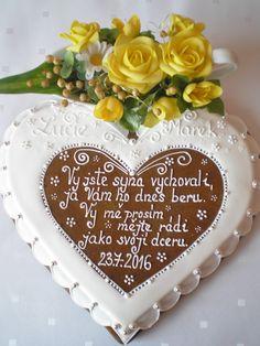 Birthday Cake, European Countries, Czech Republic, Wedding, Food, Image, Valentines Day Weddings, Birthday Cakes, Essen