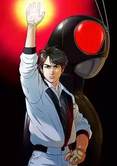 Japanese Superheroes, Kamen Rider Series, O Pokemon, Manga Artist, Power Rangers, Cool Artwork, Samurai, Knight, Fairy Tales