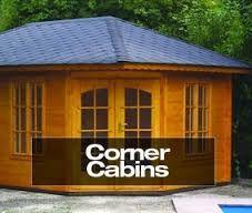 Image Result For Corner Outdoor Storage Shed