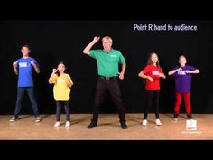 """John Jacobson and friends show us how to dance to the song """"The Bare Necessities"""" from Walt Disney's The Jungle Book, and featured in the January/February The Jungle Book Song, Jungle Book Music, Silly Songs For Kids, Music For Kids, Kids Songs, Physical Activities For Kids, First Day Of School Activities, Music Activities, Online Music Lessons"""