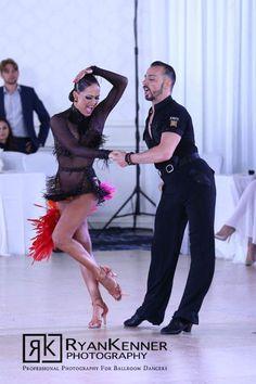 Maurizio Vescova and Andra Vaidilaite - 2016
