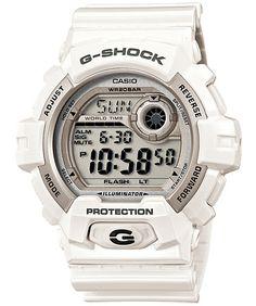 Casio G-8900A-7ER G-Shock dames en heren horloge op Horlogeloods.nl!