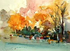 T.O. Neighborhood: Autumn - Herry Arifin