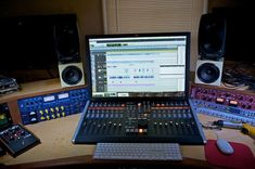 Solid State Logic SSL Nucleus Music Production DAW Control   eBay