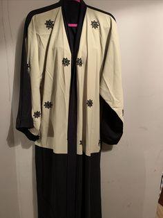 Khaleeji Abaya from Dubai · $24.00 Khaleeji Abaya, Dubai, Rain Jacket, Windbreaker, Jackets, Stuff To Buy, Style, Fashion, Down Jackets