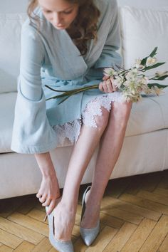 WEDDING COLLECTION - FOR THE MOST BEAUTIFUL DAY OF ONE´S LIFE! Mint, Trends, Beautiful Day, Designer, Lace Skirt, Tops, Skirts, Wedding, Collection
