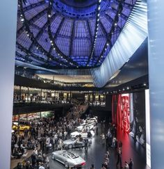 Exclusive reports and current films: experience a broad range of topics from the fascinating world of Mercedes-Benz. Frankfurt, Ferris Wheel, Mercedes Benz, Fair Grounds, Travel, Viajes, Destinations, Traveling, Trips