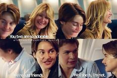 Awww this is so cute OMG I love Augustus Waters Star Quotes, Movie Quotes, Book Quotes, Fault In The Stars, John Green Books, Augustus Waters, Tfios, Divergent Quotes, Looking For Alaska