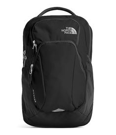 Women's The North Face Pivoter Backpack - TNF Black Back to School Best Travel Backpack, Laptop Backpack, North Face Women, The North Face, Womens Luggage, Luggage Reviews, Everyday Bag, North Face Backpack, Going To The Gym