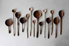 Wood – Madera » Jo's Loft