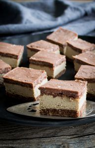Raw coffee chocolate slice - This Raw Coffee Slice is an easy to make vegan cheesecake slice that will impress coffee lovers. It's dairy- & gluten-free, a delicious after dinner treat Raw Desserts, Paleo Dessert, Healthy Dessert Recipes, Raw Food Recipes, Sweet Recipes, Delicious Desserts, Desert Recipes, Yummy Snacks, Keto Recipes