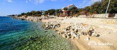 Beach Vongola - Mandre - Island Pag - Dalmatia - Zadar - Croatia