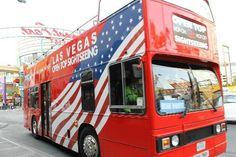 pictures of las vegas attractions | ... Las Vegas - Big Bus Tours Reviews - Las Vegas, NV Attractions
