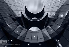 Where is Batman? - Pinned by Mak Khalaf City and Architecture architecturecitylondonpvc building by mabuse