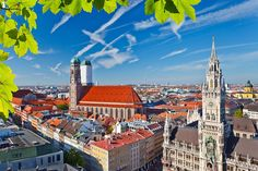 **SANDEMANs NEW Munich Tours - Germany