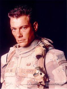 Universal Soldier (1992) - Movie stills and photos