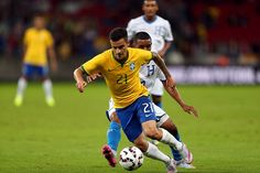 Prediksi Brasil vs Peru, 13 Juni 2016
