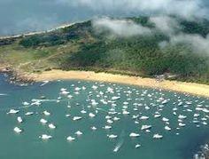 Isla Gorriti, Punta Del Este, Dpto. Maldonado, Uruguay.