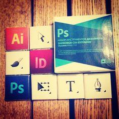 Adobe chocolates via Vzhikfantastico