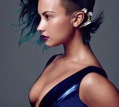 #demilovato She looks so amazing!