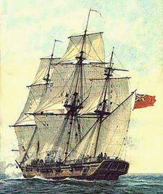 HMS Vulture (1776)