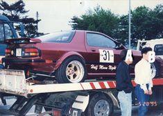 Tuner Cars, Jdm Cars, Classic Japanese Cars, Classic Cars, Japanese Domestic Market, Street Racing Cars, Drifting Cars, Japan Cars, Racing Team
