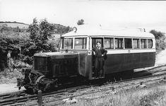 The County Donegal Railways Derwent Valley, Train Activities, Abandoned Train, Bridgetown, Rail Car, Railway Posters, British Rail, Rolling Stock, Republic Of Ireland