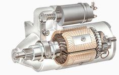 O motor do seu carro está com dificuldade para pegar? Aprenda a identificar defeitos e conheça os principais sintomas do motor de arranque.