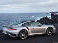 Porsche 911 Turbo S | 2014