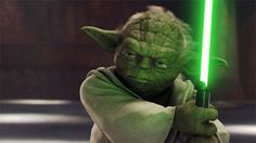 Yoda (Photo: Everett Collection) might be coming out with his own movie?