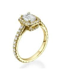 eeef8dd68f2d1 27 Best Art Deco Engagement Rings images in 2017 | Engagement rings ...