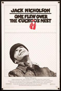1976 - Qualcuno volò sul nido del cuculo