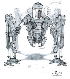 concept robots: October 2014