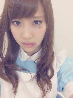 Mariya Nagao - AKB48/TEAMK