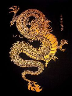 dragon tattoo chinese bloom valtor fanfiction drawing arte tattoos pinturas popular artwork