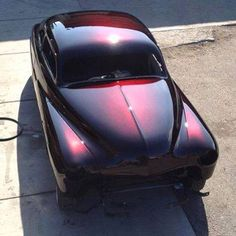 Paint job!..Re-pin Brought to you by #HouseofInsurance for #CarInsurance Eugene, Oregon
