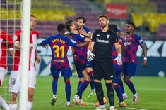 Football Updates, Latest Football News, Fc Barcelona, The Rival, Own Goal, Thing 1, Cricket News, Southampton, Sevilla
