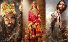 Now 'Padmaavat' gets barred from release in Malaysia