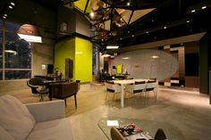 Offworld Salon by Whitespace, Bangkok – Thailand » Retail Design Blog
