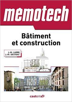 Memotech maintenance industrielle cours d for Cours construction batiment pdf