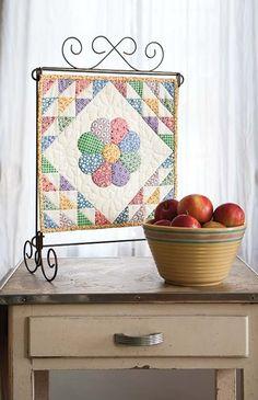 Dresden Delight Quilt Pattern