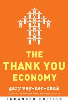 Thank You Economy -Gary Vaynerchuk