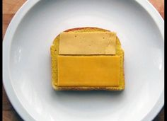 Sandwich Art: Rothko