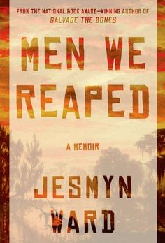 Men We Reaped: A Memoir - Once upon a time, many young black men lost their lives to violence, drugs and societal neglect - if only this wasn't still the painful truth in America. National Book Award Winner Jesmyn Ward has written a memoir of her youth in coastal Mississippi, where life is hard if you are poor and often deadly if you are a black male. Prepare yourself for a wrenching read and endeavor to remain un-numbed - Amy Henry, aka Amy Cabernet Quilts.