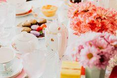 como montar uma mesa de chá romântica blog do math brasilia