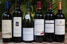wine from al hamra cellar
