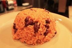 I can eat this rice all by itself right now. This was one of the first dishes I learned to cook with my mom. Rice is always great as a s...