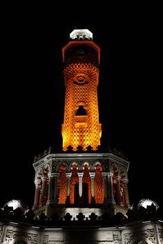 İzmir  ☾☆ TÜRKİYE ☾☆