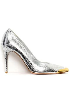 7261c61f875 Alexander McQueen - Shoes - 2014 Pre-Spring Alexander Mcqueen 2014