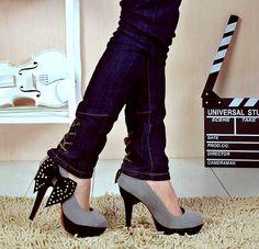 shoe stud